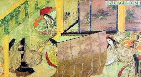 Name:  4. World's First Novel (1007) Tale of Genji.jpg Views: 3933 Size:  42.0 KB