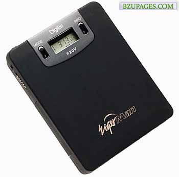 Name:  11. World's First MP3 Player (1998) MPMan 32MB.jpg Views: 3868 Size:  23.3 KB