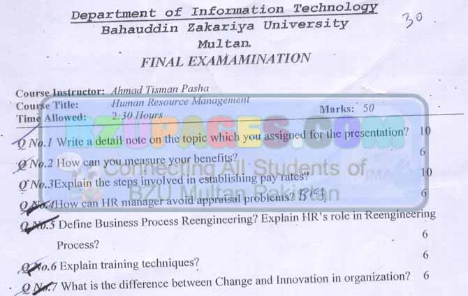Name:  Human Resource Management Amhad Tisman Pasha BSIT 7th ,BSIT 3rd and MIT 3rd.jpg Views: 1095 Size:  48.5 KB