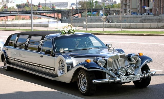 Limousines & Hummer Limousine - BZU Multan