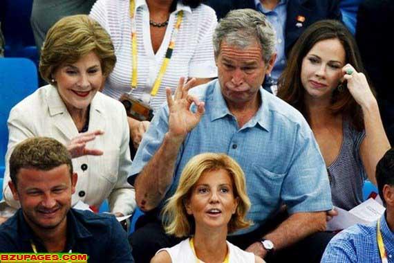 Name:  Bright moments of George W. Bush (31).jpg Views: 240 Size:  58.5 KB