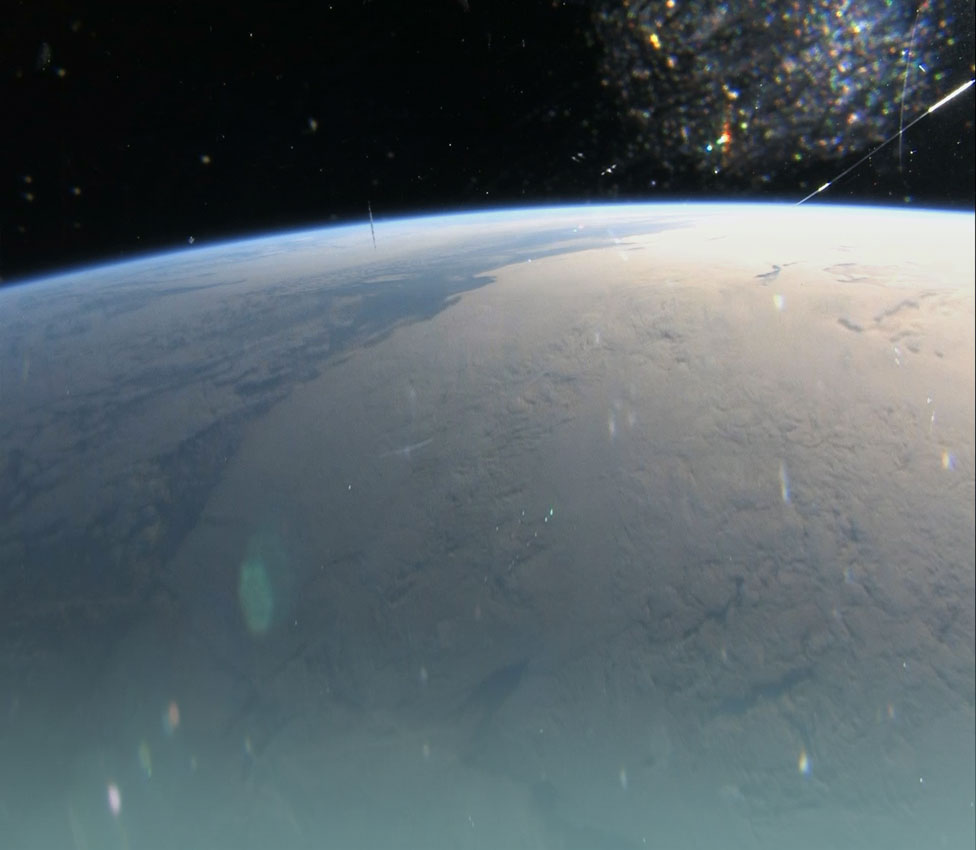 Watch First orbit Film; 50 years of human spaceflight ; 12 April 1961 to 2011-first-orbit-earth-view-bg.jpg