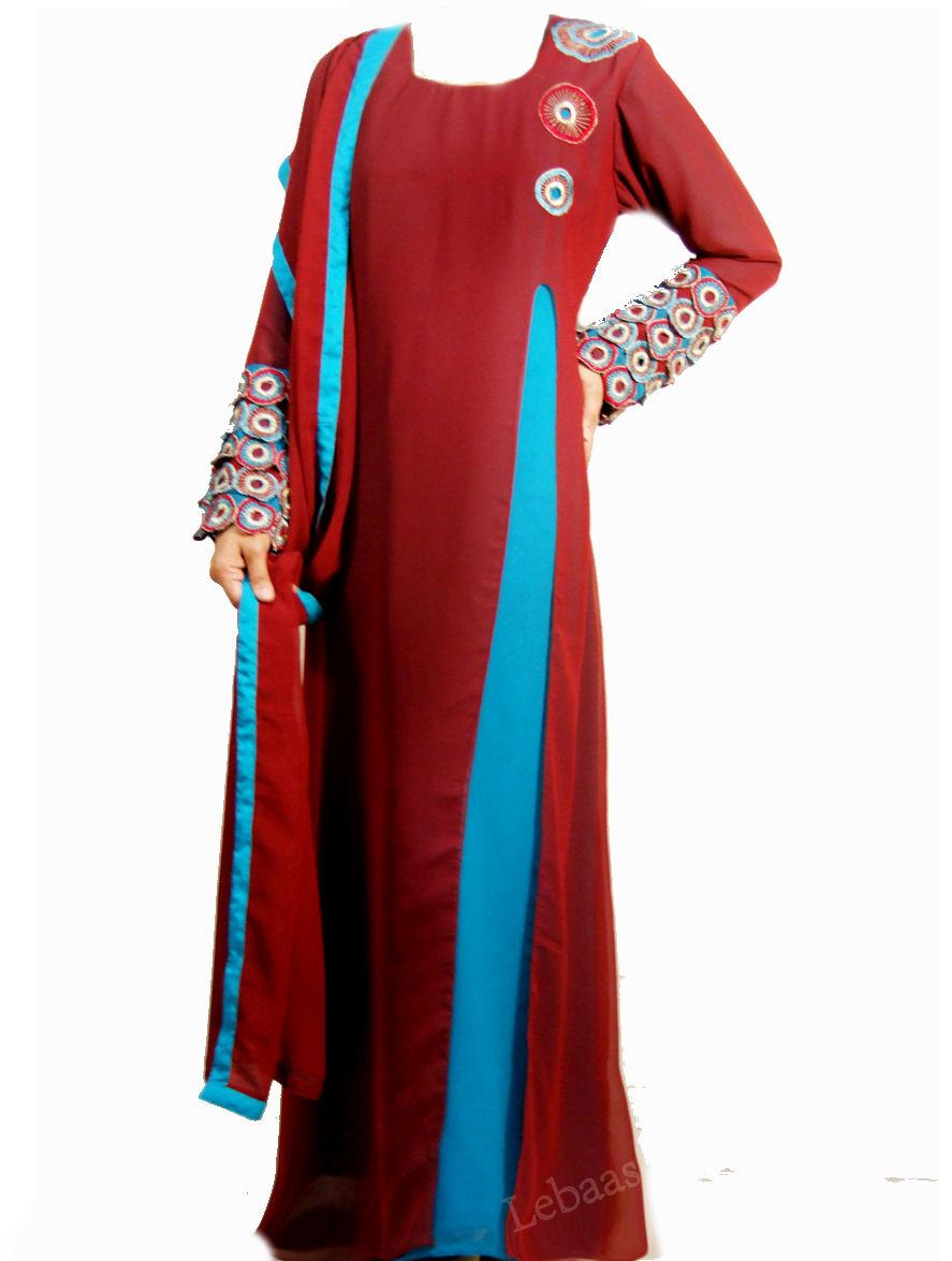 New Abaya Scarf Hijab burqa Stylish 69 Pictures-new-abaya-scarf-burqa-stylish-13-.jpg