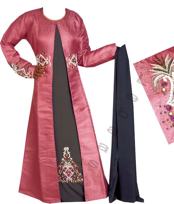 Name:  New Abaya Scarf burqa Stylish (25).jpg Views: 11083 Size:  85.6 KB