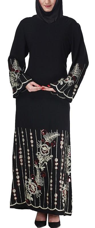 Name:  New Abaya Scarf burqa Stylish (33).jpg Views: 9877 Size:  62.3 KB
