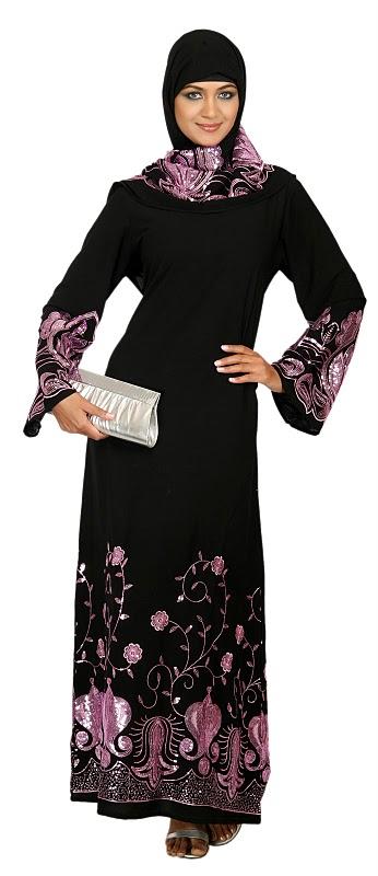 Name:  New Abaya Scarf burqa Stylish (39).jpg Views: 17511 Size:  56.5 KB