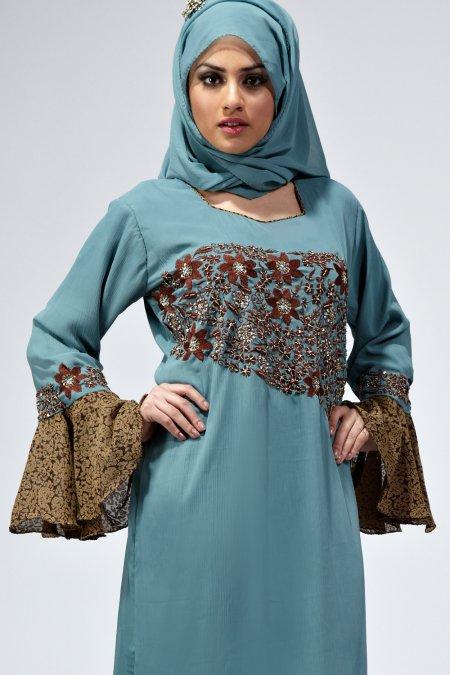 Name:  New Abaya Scarf burqa Stylish (41).jpg Views: 10200 Size:  54.5 KB