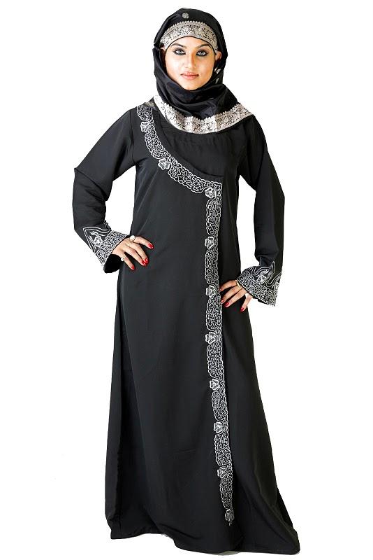 Name:  New Abaya Scarf burqa Stylish (43).jpg Views: 10012 Size:  53.7 KB