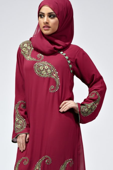 Name:  New Abaya Scarf burqa Stylish (52).jpg Views: 9587 Size:  44.0 KB
