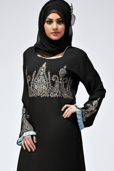 Name:  New Abaya Scarf burqa Stylish (54).jpg Views: 15465 Size:  40.4 KB