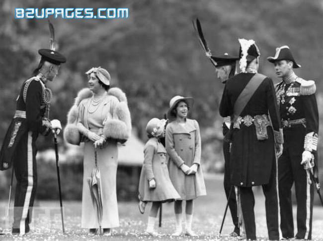 Name:  Elizabeth II (Before She Was Queen) (15).jpg Views: 2272 Size:  62.2 KB