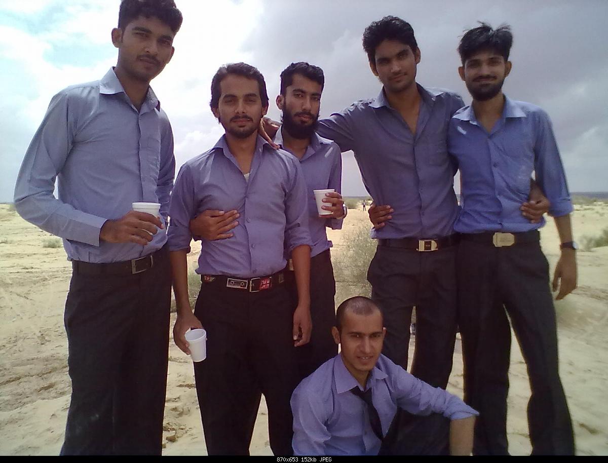 My Dance When I Visit To Desert In Rahim Yar Khan With MTB Boys-06092011082.jpg