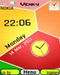Name:  3d blocks dual clock - Nokia mobile theme.jpg Views: 37404 Size:  5.9 KB