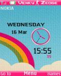 Name:  vector design dual clock nice - Nokia mobile theme.jpg Views: 38866 Size:  5.7 KB