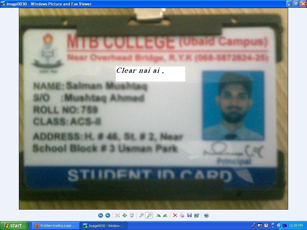 My Student card-salman-mushtaq.jpg
