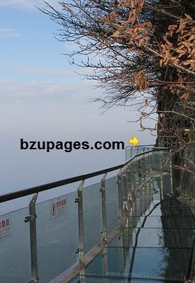 Name:  Glass Trail On the mountain Tyanmen in Hunan China.jpg Views: 6245 Size:  49.6 KB