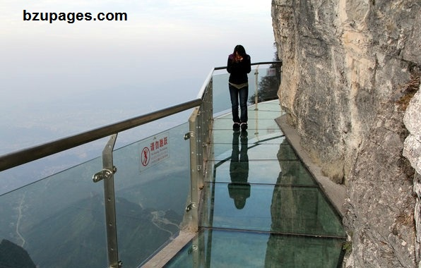 Name:  Glass Trail On the mountain Tyanmen in Hunan China 3.jpg Views: 9065 Size:  78.7 KB