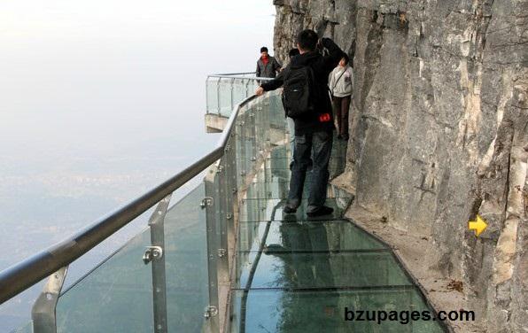 Name:  Glass Trail On the mountain Tyanmen in Hunan China 5.jpg Views: 10109 Size:  83.0 KB