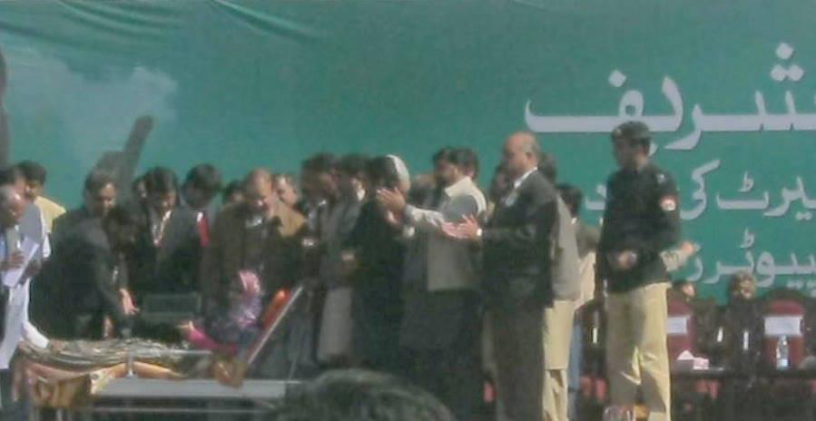 Laptops which will be awarded by CM. Shahbaz Sharif. on 7th of Feb in BZU-laptop-distribution-ceremony-bzu-nawaz-sharif-11-.jpg