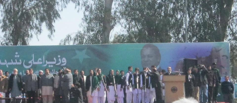 Laptops which will be awarded by CM. Shahbaz Sharif. on 7th of Feb in BZU-laptop-distribution-ceremony-bzu-nawaz-sharif-12-.jpg