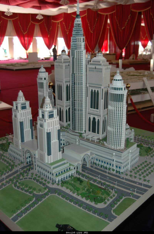 Future Plan Of Madina City (Saudi Arabia) 7 Pictures-future-plan-madina-city-saudi-arabia-.jpg