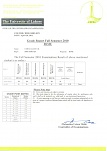 26 DMC 5th Semester Mechanical Engineering