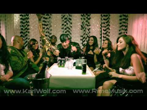 Karl Wolf - Yalla Habibi ft. Rime and Kaz Money - Lone Wolf Entertainment, Music Media Factory